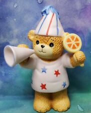 New ListingEnesco Lucy and Me Lucy Rigg January Party Bear