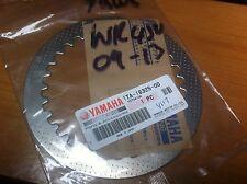 NEW ORIGINAL YAMAHA 4X7-16325-00 MT03 XV750 CLUTCH STEEL PLATES WR250 WR450