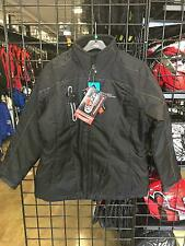 Choko Alpine Ladies Nylon Snowmobile Jacket Black XL