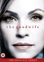 The Good Wife Temporadas 1A 7 Colección Completa DVD Nuevo DVD (8309815)