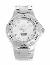 Relojes de pulsera TAG Heuer resistente al agua para hombre