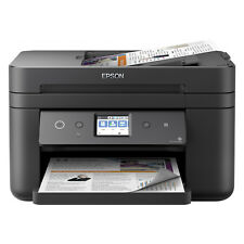 Epson Multifunktionsdrucker WF 2865 DWF