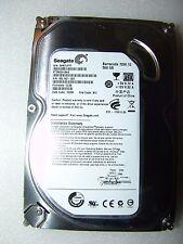 Seagate,  ST3500418AS,  Barracuda 7200.12,  500GB Internal HD,