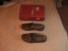 Faded Glory Men's Casual Shoes Damon Brown. New. size 13