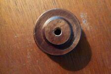 Kromski Minstrel/Polonaise/Symphony Whorl  Small    Walnut