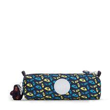 Kipling FREEDOM Pencil Case/Pouch NOCTURNAL EYE Print RRP £24