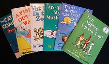 Konvolut Englischspr. Kinderbücher - 6 beloved English Childrens' Books