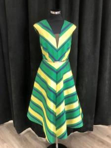 Mother of the Bride UK Carla Ruiz Dress 94779 (Various colours & sizes)