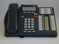 More details for nortel/norstar t7316e charcoal nt8b27ja-eco with 1 year warranty