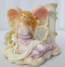 1998 Roman Seraphim Classics Clarissa Earn your wings exclusive Angel Figurine