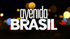 Avenida Brasil telenovela brasileña 36 dvd