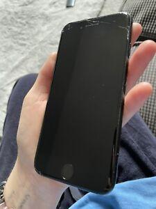 Apple iPhone 7 32GB A1784 (GSM) (Unlocked) - Black