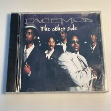Facemob The Other Side Cd Promo Rap-A-Lot Rare Cd Ep