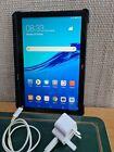 "Huawei Mediapad T5 Android Tablet 16gb, Wi-fi, 10.1"" - Black"