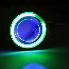 LED Projector Headlight Angel Devil Eye For Yamaha YZF R1 R6 R1S R6S 600R