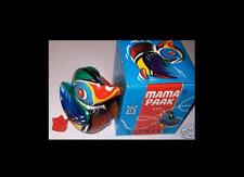 Mama Paak Lehmann Tin Toys Mint in Box Å