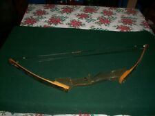 Vintage Browning Wood Compound Bow