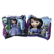 New listing Disney Princess Sofia Kids Girls Swimming Swim Arm Floats Pool Bands Floaties 3+