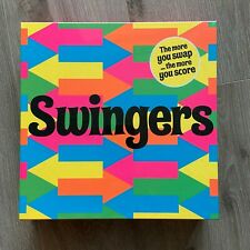 Swingers | Party Board Games | BRAND NEW