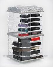 Zahra Beauty Compact Condominium- Silver Dream- Acrylic Compact Holder