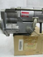 Genuin Denso 228000-8440 Starter OSGR-CW-11T Ford Truck/Van 4.9 w/manual trans.