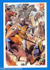 BATTAGLIE STORICHE -Ed. Cox- Figurina/Sticker n. 75 - FANTI POLACCHI -New