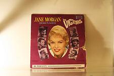 JANE MORGAN - SERENADES THE VICTORS - COLPIX UK VINYL - BUY 1 LP GET 1 LP FREE