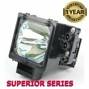 XpertMall Replacement Lamp Housing Digital Projection SHOWlite 5000sx Ushio Bulb Inside