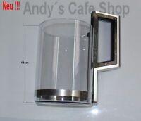 Milchbehälter für Aufschäumer DeLonghi NUR ESAM 6600 PrimaDonna