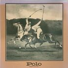 Polo Ralph Lauren Set of 4 Vintage Mugs from 1986 - New In Original Box