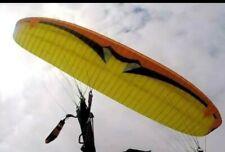 "Paraglider Macpara  ""Muse 2 "" 70-90kg DHV1/EnA"