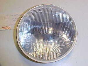 "Ferrari Carello Headlight Headlamp Bulb 7"" OEM"