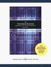 International Business: Competing in the Global Marketplace-ExLibrary