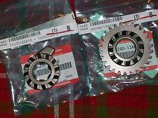 SUZUKI QUADRACER LT250R LT250 250, PE250, RM250, RS250 KICK STARTER GEAR SET