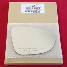 Mirror Glass For Jetta,Passat,Cc Passenger Side Replacement-2 Options