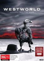 WESTWORLD : Season 2 - The Door : NEW DVD