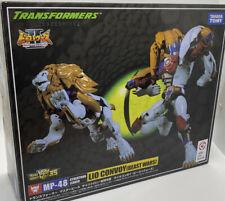 TAKARATOMY Transformers Masterpiece MP-48 Beast Wars Lio Convoy