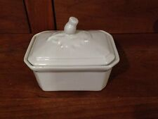 Mckenzie Child Maclachlan Thistle Lidded Soup Box - 10 Available