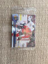 Chicago Blackhawks GIVEAWAY SGA Upper Deck TRADING CARDS PACK-FEB 23 vs Arizona