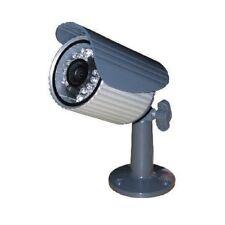 Caméra surveillance couleur CCD Infrarouge étanche IR 1000TVL