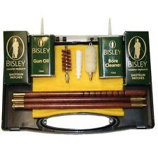 Bisley fusil présentation kit de nettoyage dans un boîtier 12 g