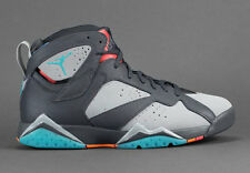 2015 Nike Air Jordan 7 VII Retro Barcelona Days Size 10.5. 304775-016 1 2 3 4 5