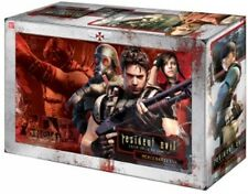 Resident Evil Deck Building Game Mercenaries Expansion Brand New