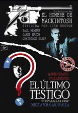 Pack El Hombre De Mackintosh + El Último Testigo