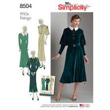 Snittmuster für Kleider günstig kaufen | eBay