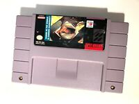 Where in the World Is Carmen San Diego SUPER NINTENDO SNES Game Tested Working!