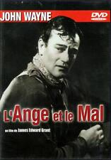 D.V.D.../...L'ANGE ET LE MAL.../...JOHN WAYNE...GAIL RUSSELL...