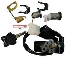 Luxxon UNO 50 Spannungsregler Scooter 50