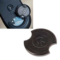 Wireless Mouse Tuning Weights Bottom Case for Logitech G403 G703 G903 / G Fy