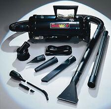 MetroVac 1.17HP DataVac® Pro Series Toner Vacuum & Micro Cleaning Tools MDV-2TA
